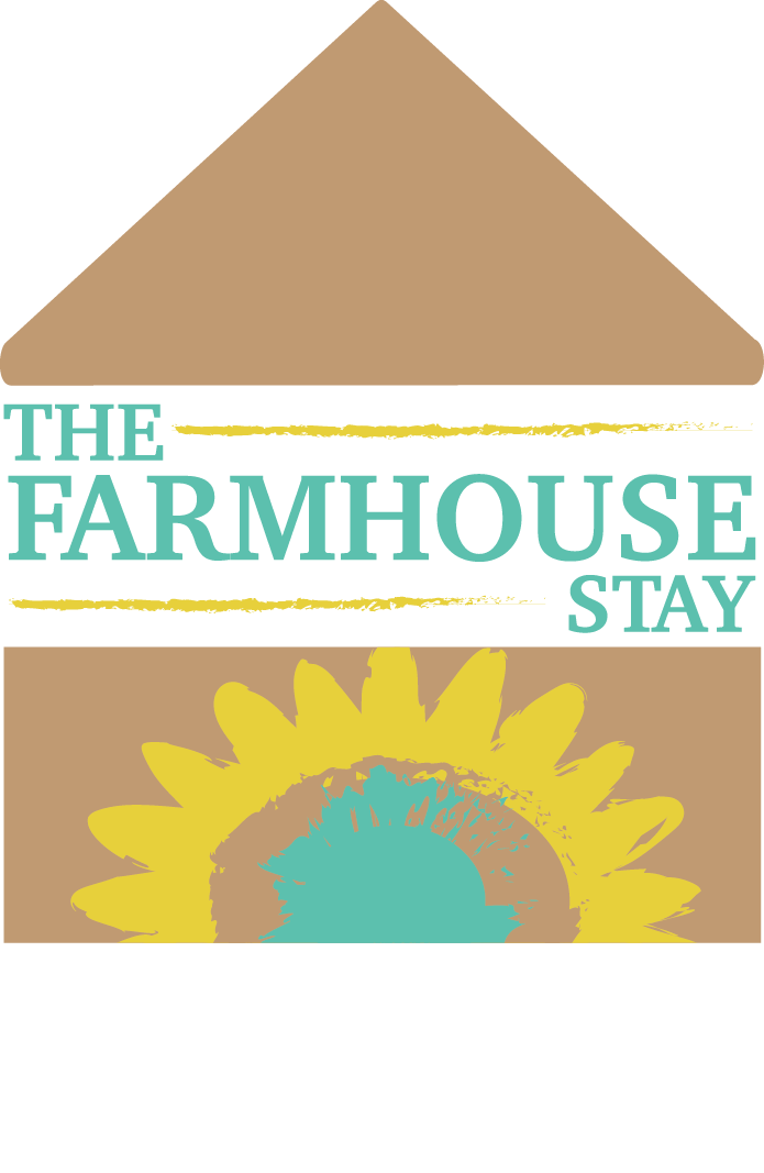THE FARMHOUSE STAY